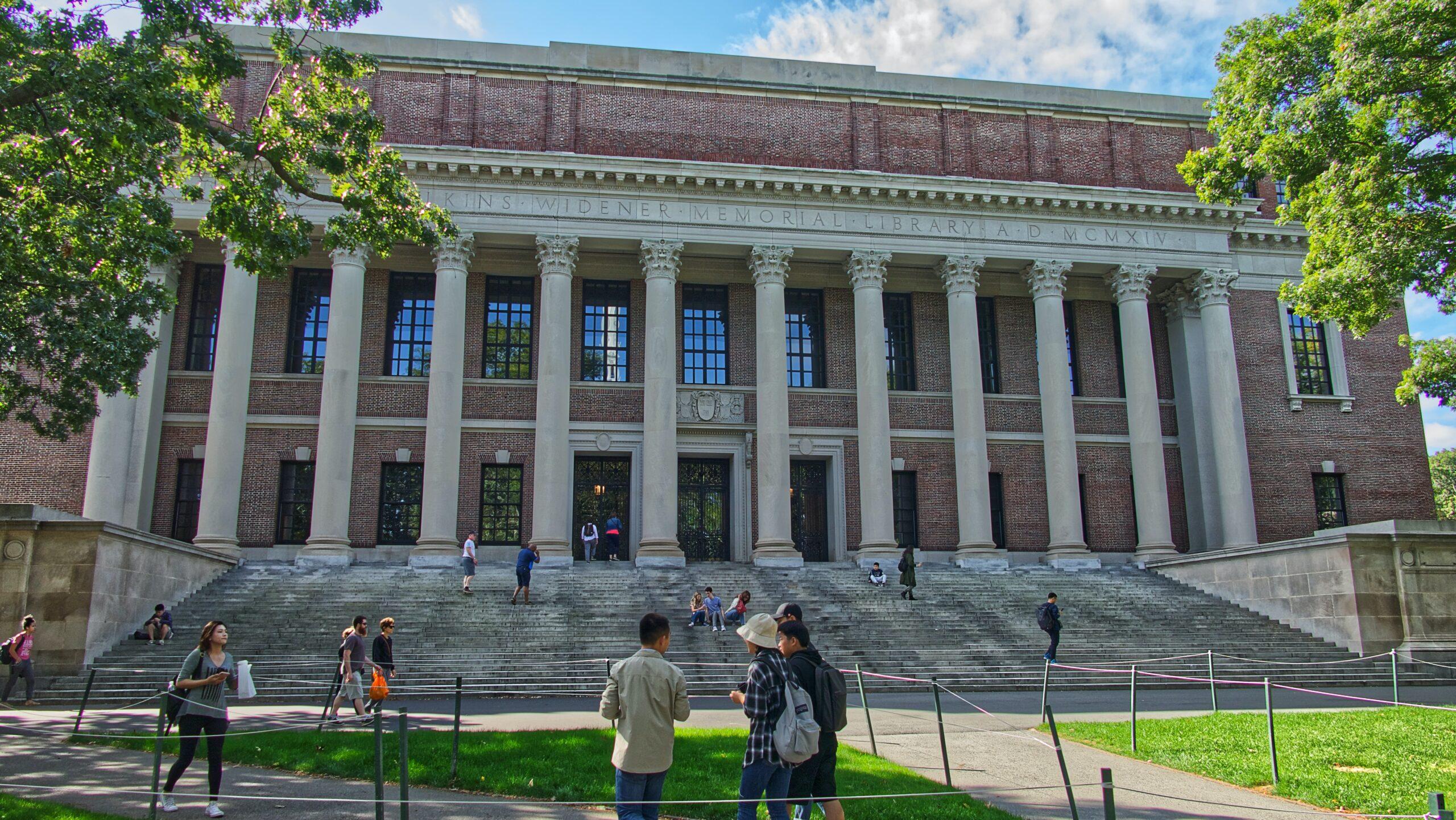 Cursos Gratis Universidad de Harvard
