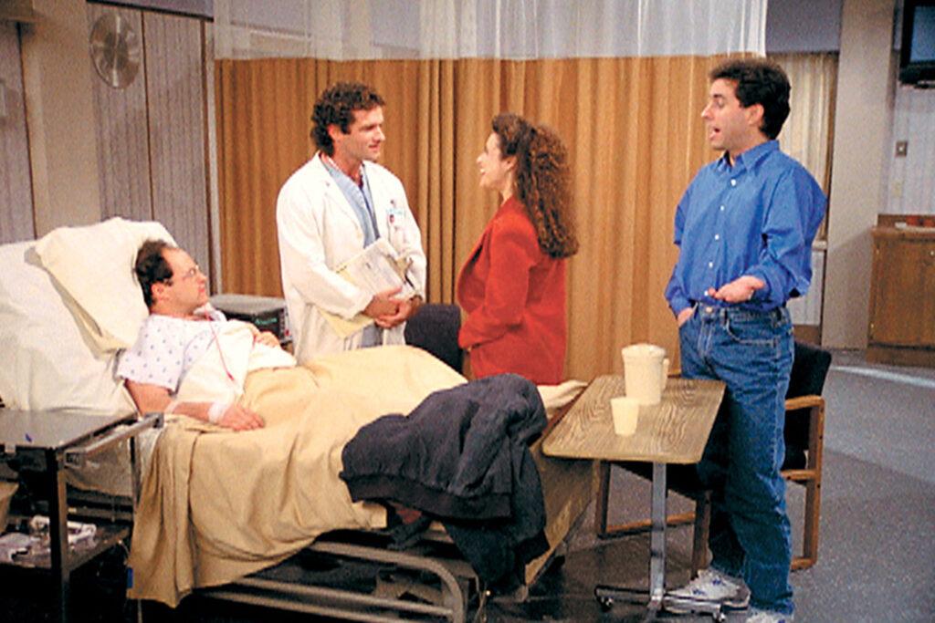 Estreno Seinfeld